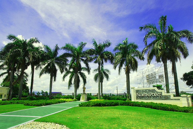 Ayala North Point - Bacolod
